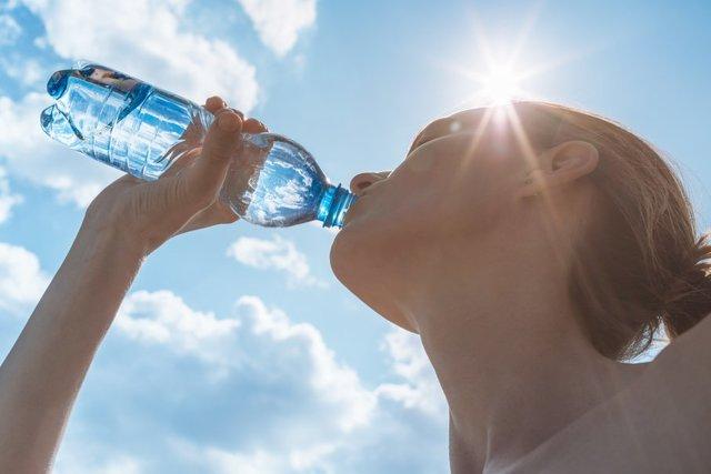 Постоянная жажда: о чем может говорить данный симптом