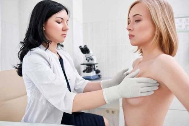 Инфильтративный рак молочной железы : причины, симптомы, диагностика, лечение