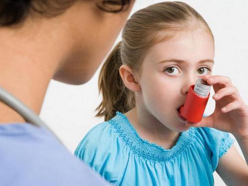 Аэрозоль от астмы : названия и способы применения