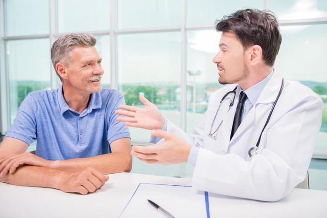 Аденокарцинома предстательной железы : причины, симптомы, диагностика, лечение