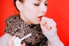 Аэрозоли от кашля : названия и способы применения