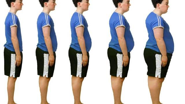 Восемь легких советов против ожирения ребенка