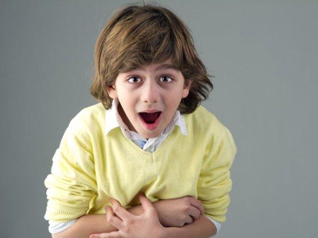 Синдром раздражённого кишечника у детей