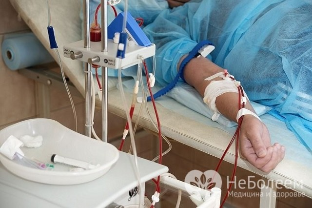 Агранулоцитоз : причины, симптомы, диагностика, лечение