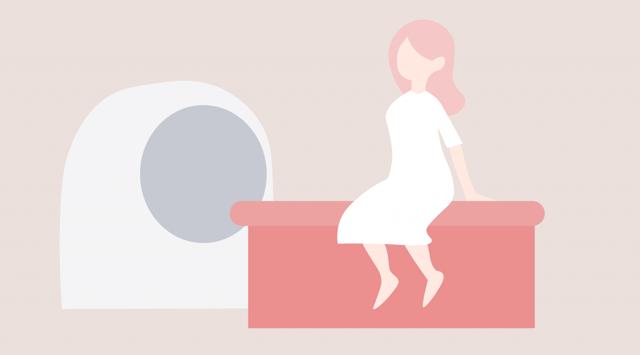 Томография молочных желез : показания и методика проведения