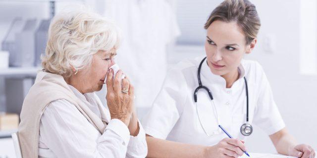 Как сдать анализы на аллергию?