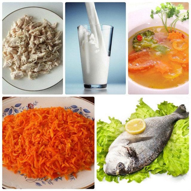 Японская диета: меню по дням
