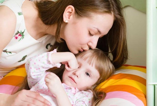Как лечатся осложнения после прививок?
