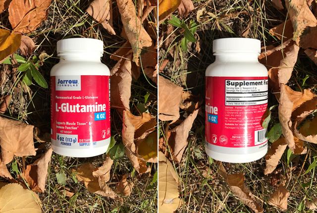 Глутамин : инструкция по применению
