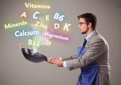 Витамины для мужчин против облысения : инструкция по применению