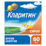 Лекарства от аллергии : инструкция по применению