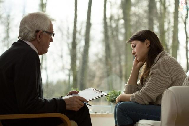 Депрессия: как помочь больному принять решение о необходимости лечения?