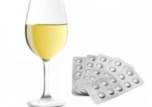 Таблетки от алкоголизма : инструкция по применению