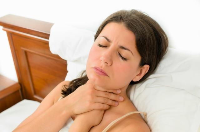 Ангина (острый тонзиллит) - Лечение