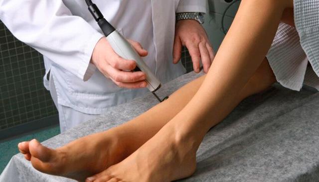 Бурсит большого пальца стопы : симптомы и лечение