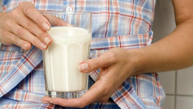 Кефирная диета: худеем всего за 3 дня