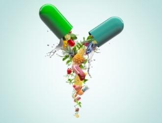 Аддитива Мультивитамины с минералами : инструкция по применению