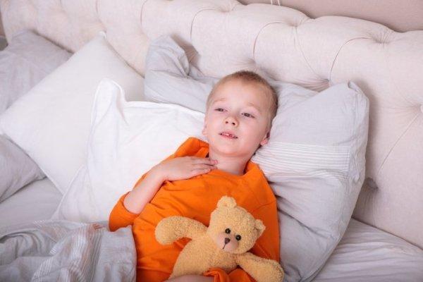 Непароксизмальная тахикардия у детей: причины, симптомы, диагностика, лечение