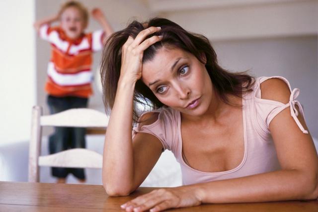 Как снизить стресс первых школьных месяцев?