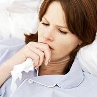 Диссеминированный туберкулез легких - Симптомы