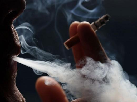 Аллергия на сигареты: в чем виноват смертоносный дым?