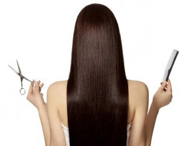 Можно ли стричь волосы при беременности?