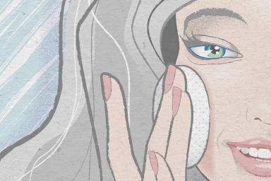 Сухость кожи : причины, симптомы, диагностика, лечение