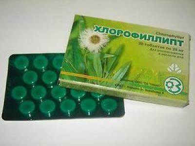 Лекарства от стоматита : инструкция по применению