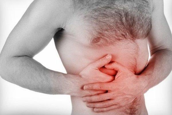 Инфаркт печени: причины, симптомы, диагностика, лечение