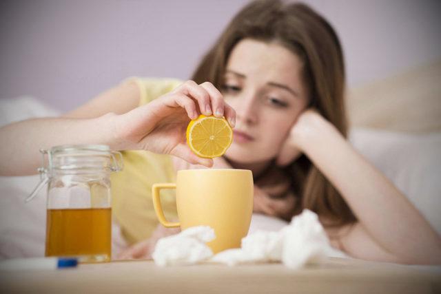 Вирус гриппа – чего мы еще о нем не знали?