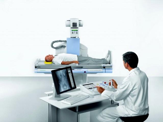 Диагностика остеохондроза пояснично-крестцового отдела позвоночника