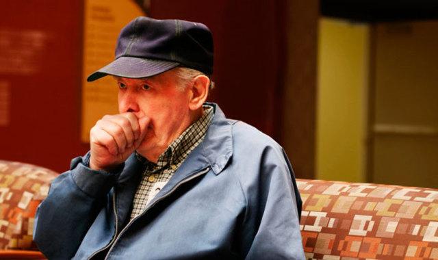 Туберкулез у лиц пожилого и старческого возраста