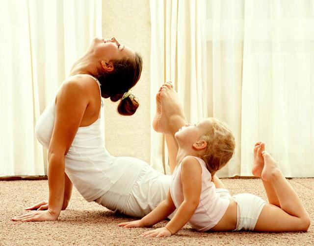 Приготовление мужчины к рождению ребенка и роды