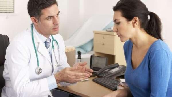 Острый трахеобронхит : причины, симптомы, диагностика, лечение