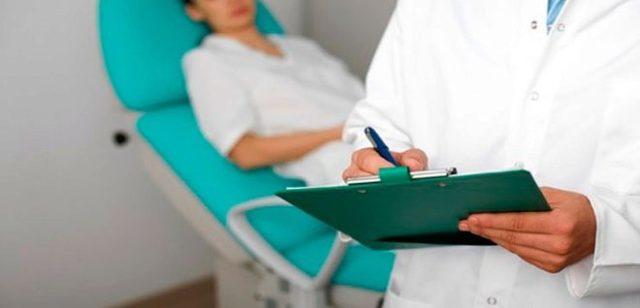 Матка на ранних сроках беременности
