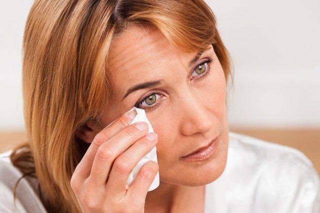 Блефарит век: чешуйчатый, демодекозный, аллергический, себорейный, язвенный: симптомы, лечение каплями, народными средствами,