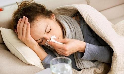 Герпангина: причины, симптомы, диагностика, лечение