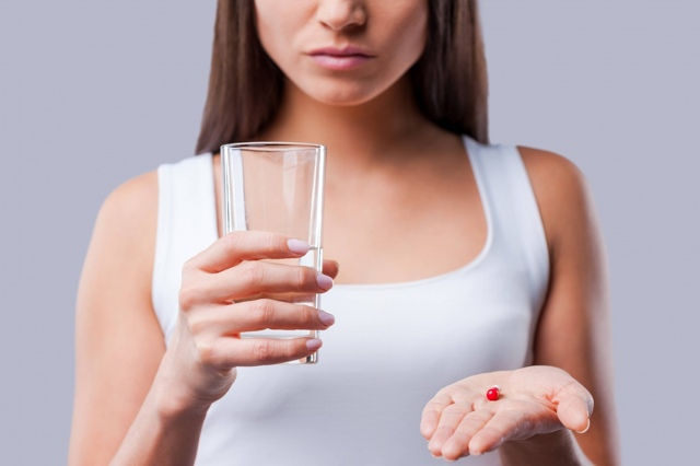 Антибиотики при отите : инструкция по применению