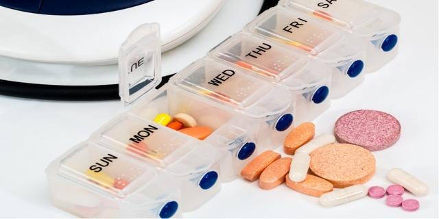 Таблетки от сонливости : инструкция по применению
