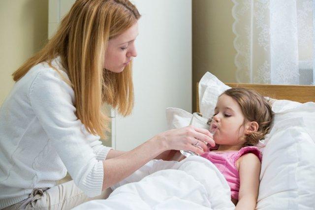 Острая сердечная недостаточность у детей