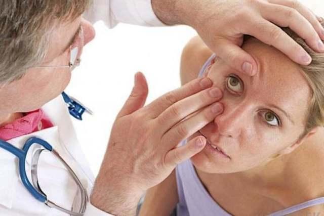 Аденовирусный конъюнктивит : причины, симптомы, диагностика, лечение