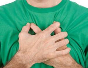 Разрывы миокарда: причины, симптомы, диагностика, лечение