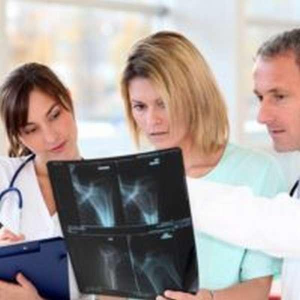 Чрескостный остеосинтез : показания и техника проведения
