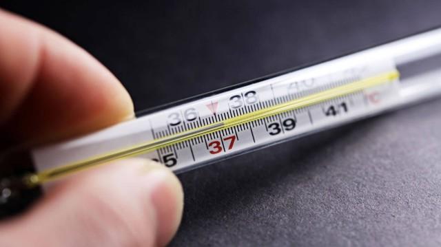 Температура на ранних сроках беременности