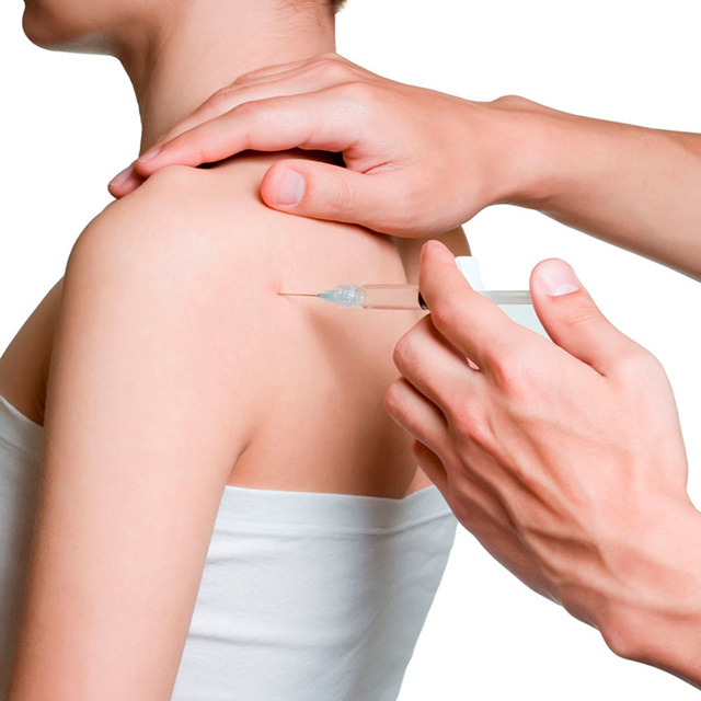 Бурсит плечевого сустава : причины, симптомы, диагностика, лечение