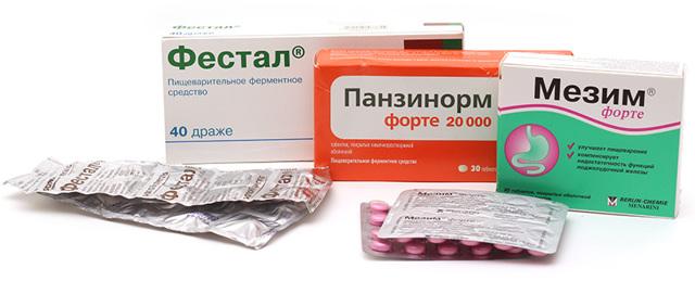 Диета при хроническом панкреатите как часть лечения