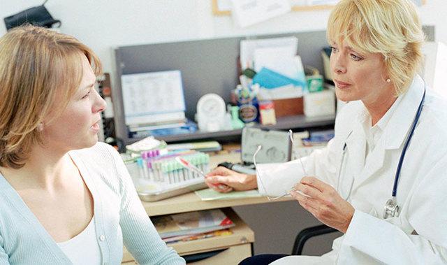 Хронический калькулезный холецистит : причины, симптомы, диагностика, лечение