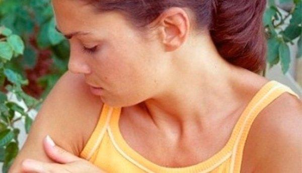 Аллергия на семечки : причины, симптомы, диагностика, лечение
