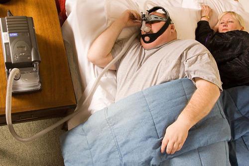 Взаимосвязь ожирения и сахарного диабета с синдромом обструктивного апноэ во сне