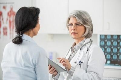 Хроническая пневмония : причины, симптомы, диагностика, лечение